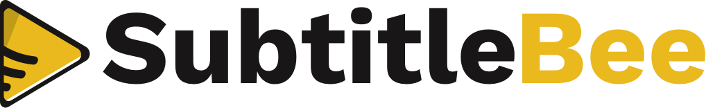 SubtitleBee logo